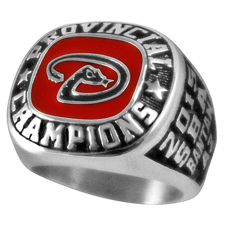 RI900 Value Series Championship Ring