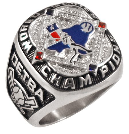 Value Series Championship Ring