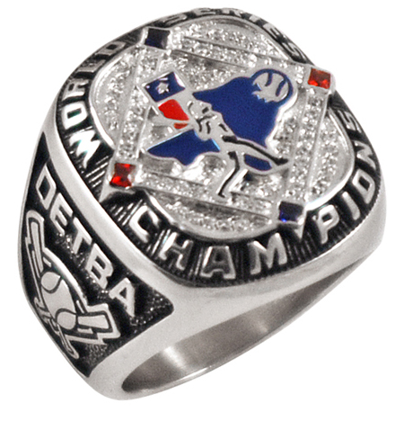 Value Series Championship Ring