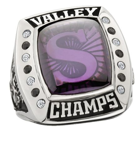 RL110 Championship Ring