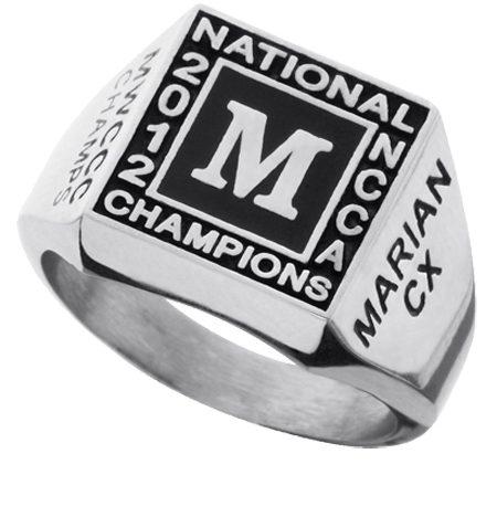 RL115 Championship Ring