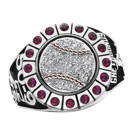 RL145 Championship Ring