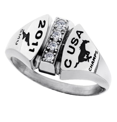 RL150 Championship Ring