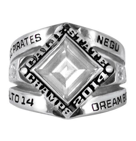 RL160 Championship Ring