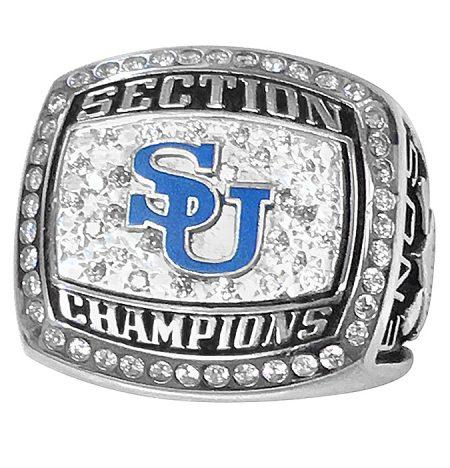 RL165 Championship Ring
