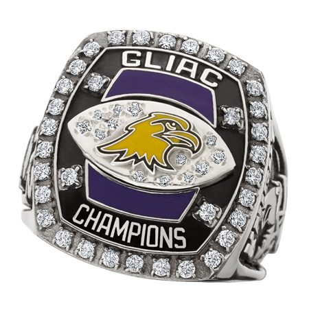 RM 100 Championship Ring
