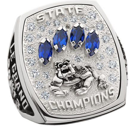 rm115 championship ring