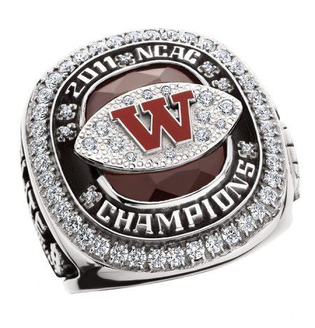 rm125 championship ring