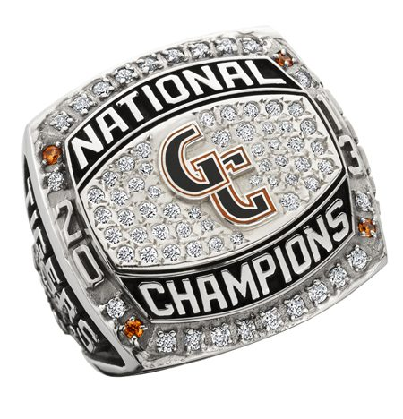 rm145 championship ring