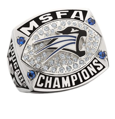 rm205 championship ring