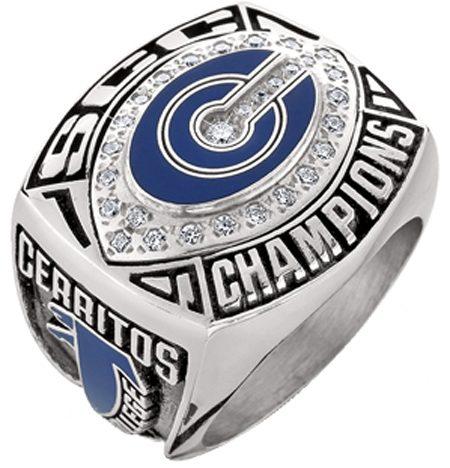 rm210 championship ring
