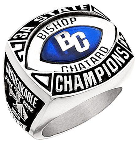 rm230 championship ring