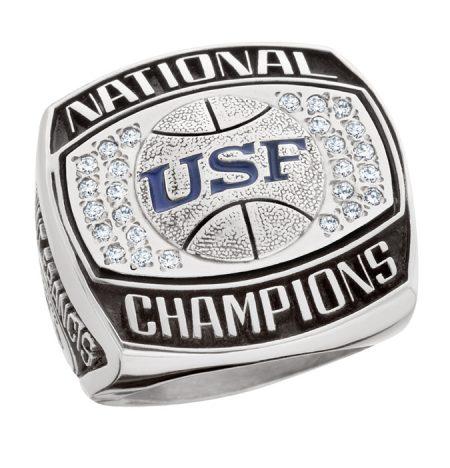 rm305 championship ring