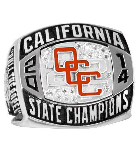 rm315 championship ring