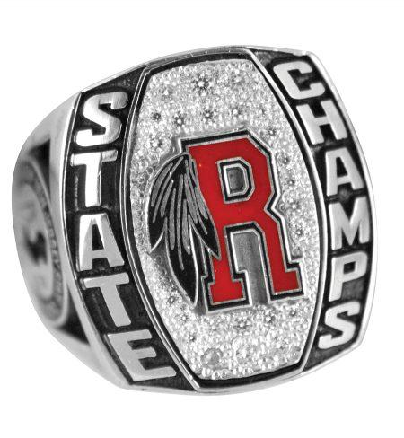 RM405 Championship Ring