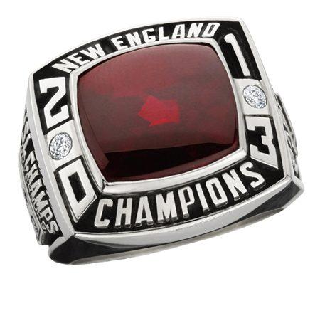 RM500 Championship Ring