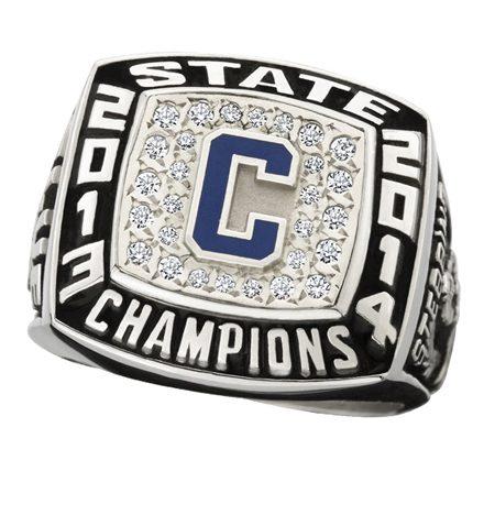 RM515 Championship Ring