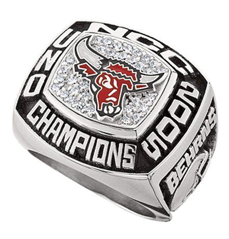 RM520 Championship Ring