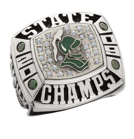 RM530 Championship Ring