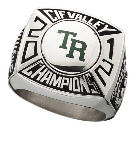 RM605 Championship Ring