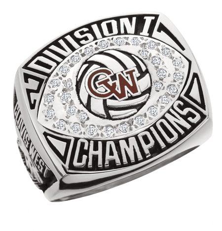 RM615 Championship Ring