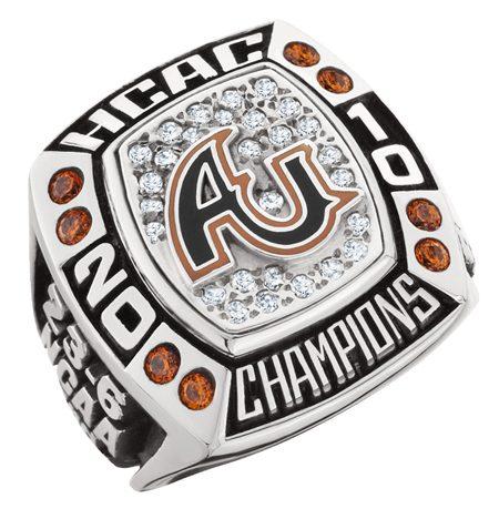 RM700 Championship Ring