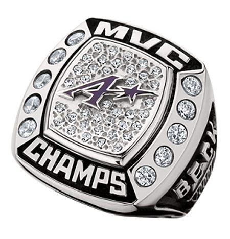 RM705 Championship Ring