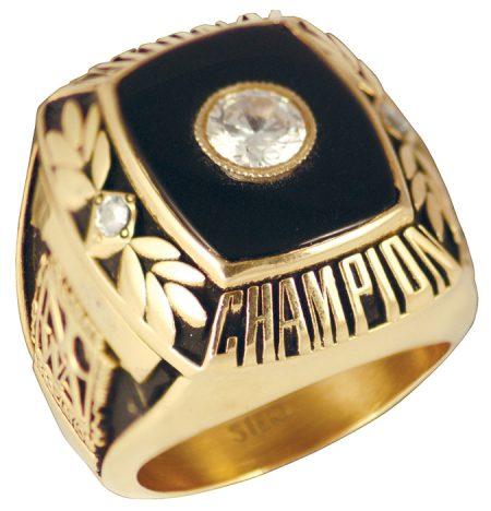 RM720 Championship Ring