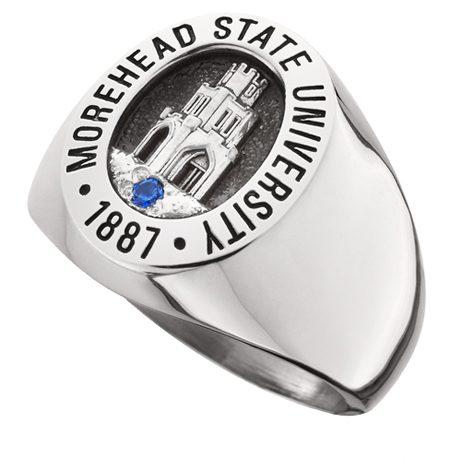 RM805 Championship Ring