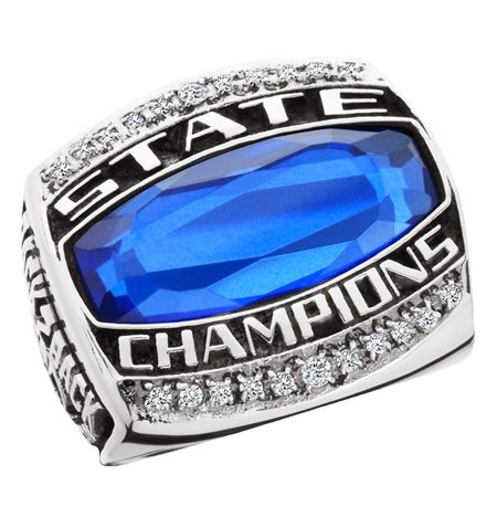rm320 championship ring