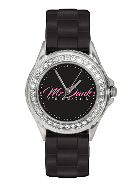 Exclusive Allure Custom Logo Watch