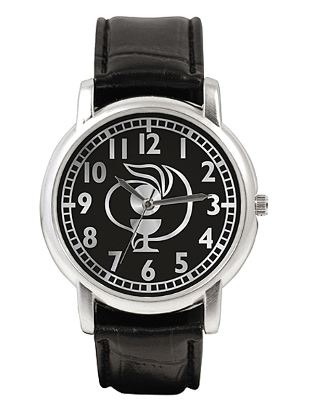 Exclusive Grande Custom Logo Watch