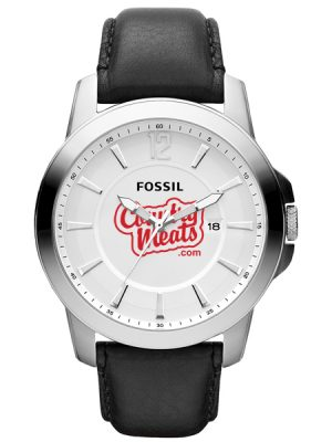 Fossil Custom Logo Watches