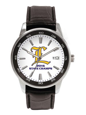 Professional Chrono Custom logo watch