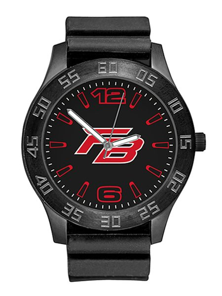 Professional Energy Custom Logo Watch