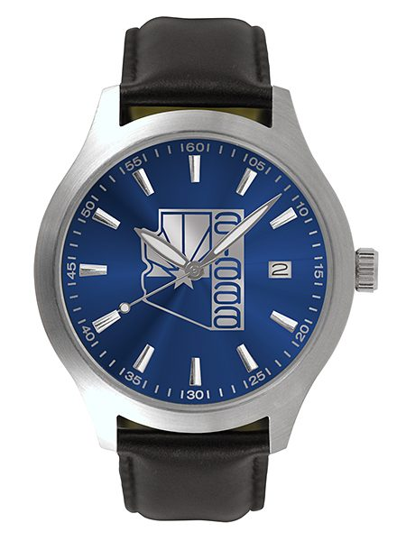 Professional Euro Custom Logo Watch