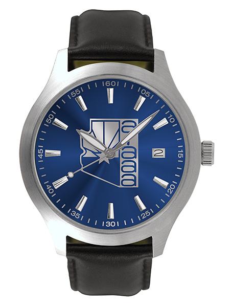 Professional Euro Custom Logo Watch