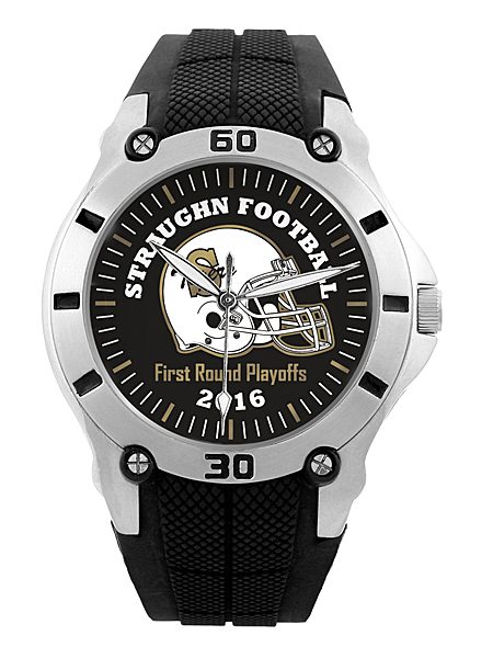 Professional Sport Custom Logo Watch