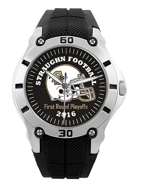 Professional Sport Custom Logo Watch