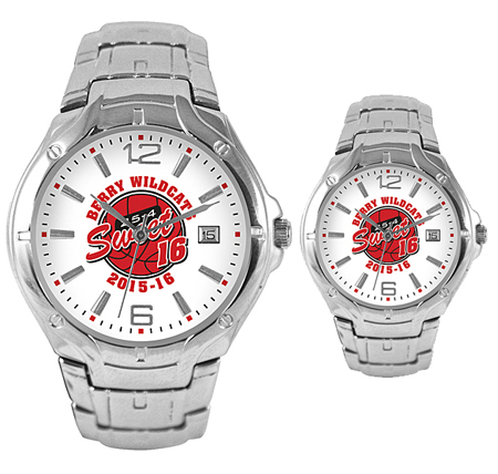 matching men's and women's watches