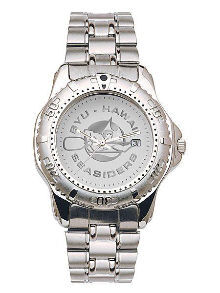 royal Champion Custom Logo Watch