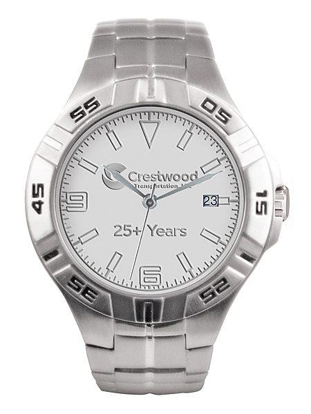 royal Titan Custom Logo Watch