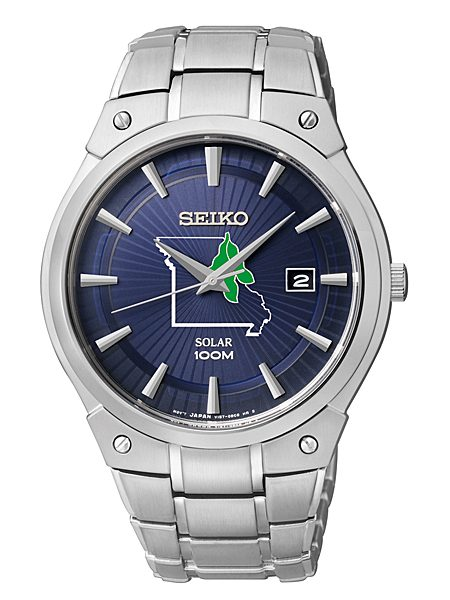 Seiko ws-3016 custom logo watch