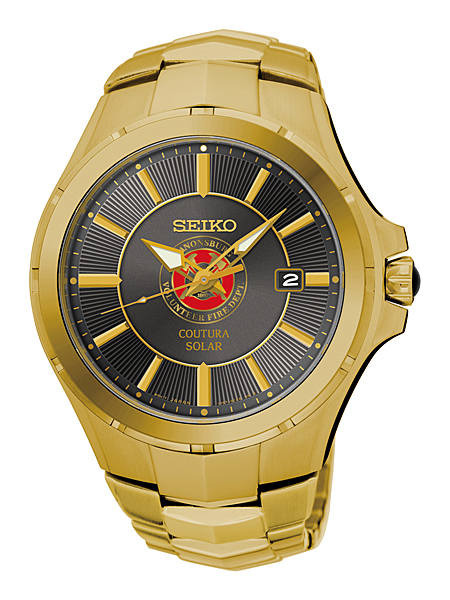 Seiko Collection Custom Logo Watches - SMi Awards