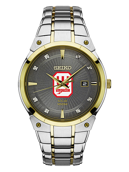 seiko ws-3046 custom logo watch