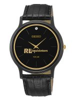 Seiko Custom Logo Watches