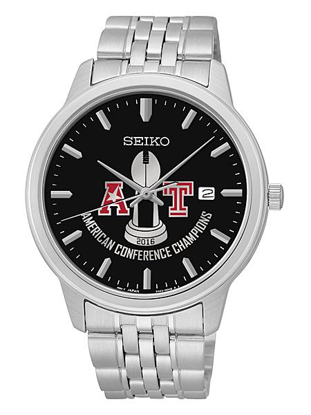 Seiko WS-3010 Custom Logo Watch