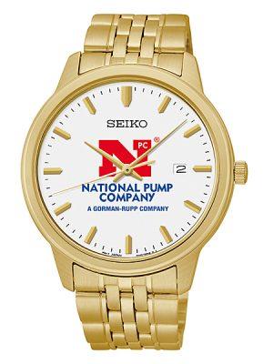 Seiko WS-3014 Custom Logo Watch
