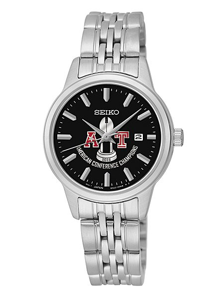 Seiko WS-3011 Custom Logo Watch