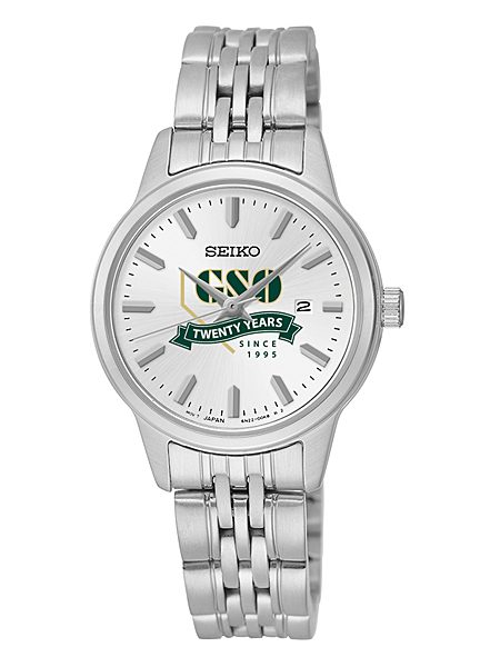 Seiko WS-3009 Custom Logo Watch